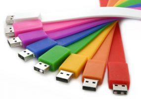 BRACCIALE USB