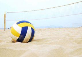 pallone da beach volley